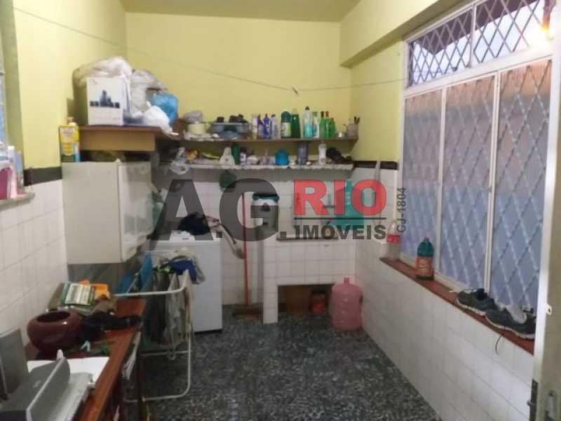 WhatsApp Image 2019-04-15 at 1 - Casa 3 quartos à venda Rio de Janeiro,RJ - R$ 750.000 - TQCA30022 - 14