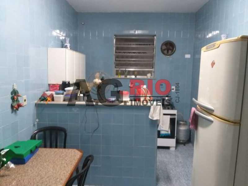 WhatsApp Image 2019-04-15 at 1 - Casa 3 quartos à venda Rio de Janeiro,RJ - R$ 750.000 - TQCA30022 - 12