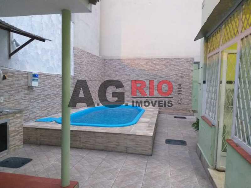 WhatsApp Image 2019-04-15 at 1 - Casa 3 quartos à venda Rio de Janeiro,RJ - R$ 750.000 - TQCA30022 - 4
