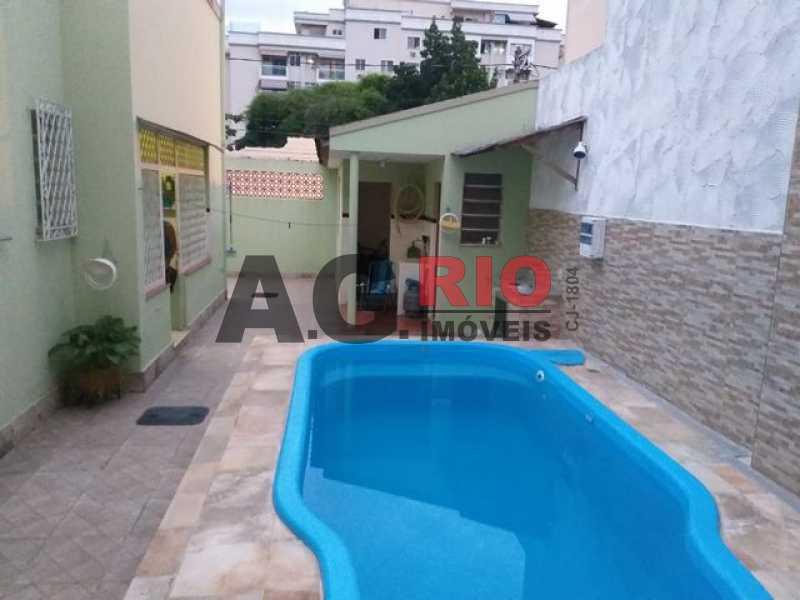 WhatsApp Image 2019-04-15 at 1 - Casa 3 quartos à venda Rio de Janeiro,RJ - R$ 750.000 - TQCA30022 - 3