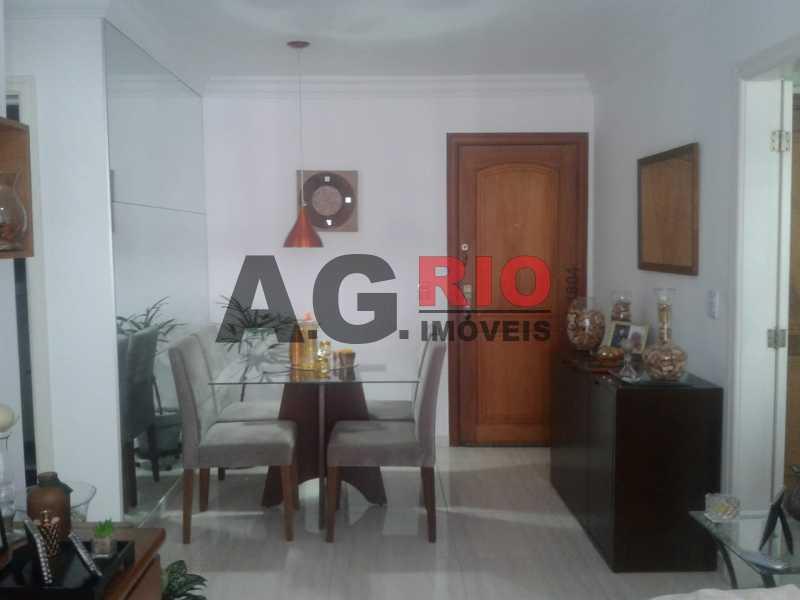 WhatsApp Image 2019-12-30 at 1 - Apartamento 2 quartos à venda Rio de Janeiro,RJ - R$ 300.000 - VVAP20366 - 1