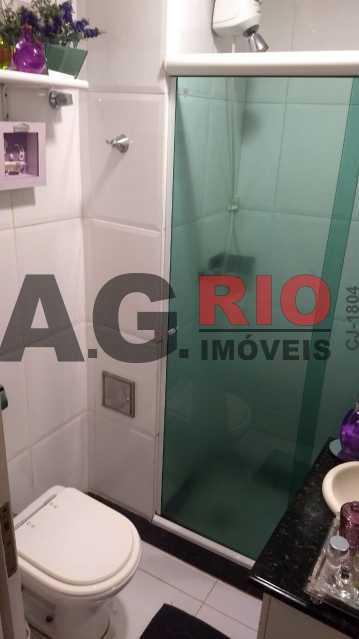 WhatsApp Image 2019-12-30 at 1 - Apartamento 2 quartos à venda Rio de Janeiro,RJ - R$ 300.000 - VVAP20366 - 17