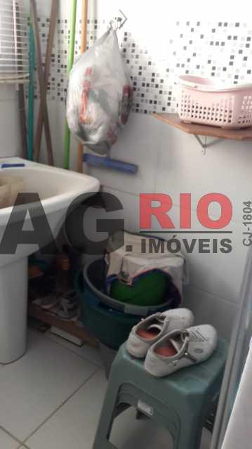 WhatsApp Image 2019-03-27 at 0 - Apartamento 2 quartos à venda Rio de Janeiro,RJ - R$ 265.000 - VVAP20367 - 21