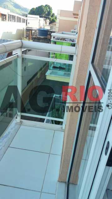WhatsApp Image 2019-03-27 at 0 - Apartamento 2 quartos à venda Rio de Janeiro,RJ - R$ 265.000 - VVAP20367 - 17