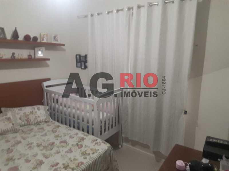 WhatsApp Image 2019-04-20 at 1 - Apartamento Rio de Janeiro,Bento Ribeiro,RJ À Venda,2 Quartos,72m² - VVAP20371 - 7