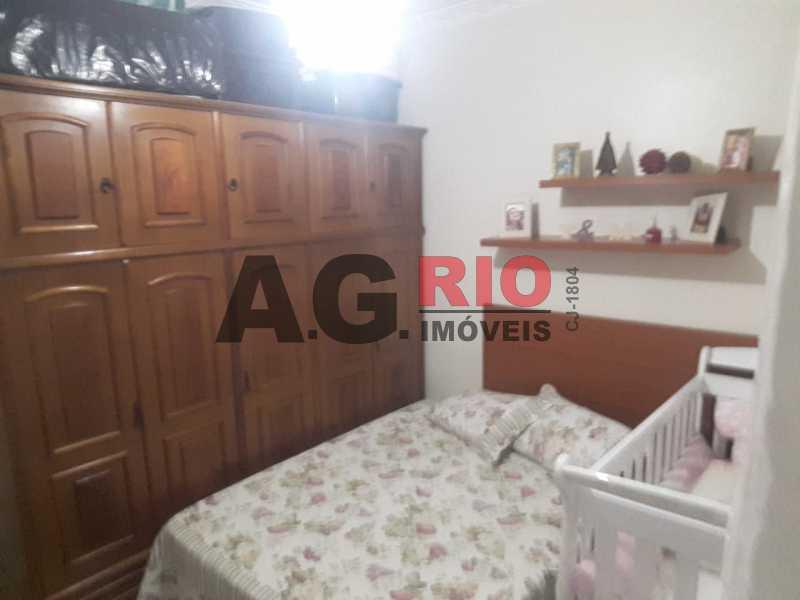 WhatsApp Image 2019-04-20 at 1 - Apartamento Rio de Janeiro,Bento Ribeiro,RJ À Venda,2 Quartos,72m² - VVAP20371 - 6