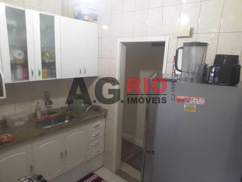 WhatsApp Image 2019-04-20 at 1 - Apartamento Rio de Janeiro,Bento Ribeiro,RJ À Venda,2 Quartos,72m² - VVAP20371 - 19