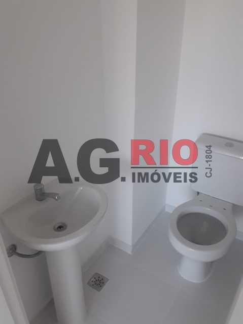 IMG-20190415-WA0006 - Sala Comercial 21m² para alugar Rio de Janeiro,RJ - R$ 600 - FRSL00009 - 6