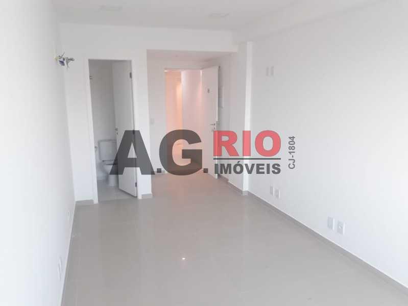 IMG-20190425-WA0012 - Sala Comercial 21m² para alugar Rio de Janeiro,RJ - R$ 600 - FRSL00009 - 9