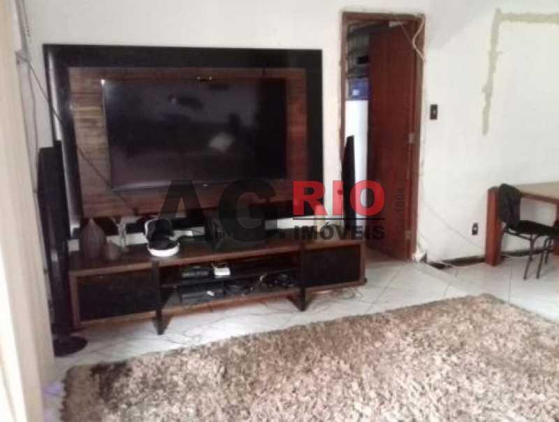 Sala - Cobertura 4 quartos à venda Rio de Janeiro,RJ - R$ 1.280.000 - FRCO40001 - 3