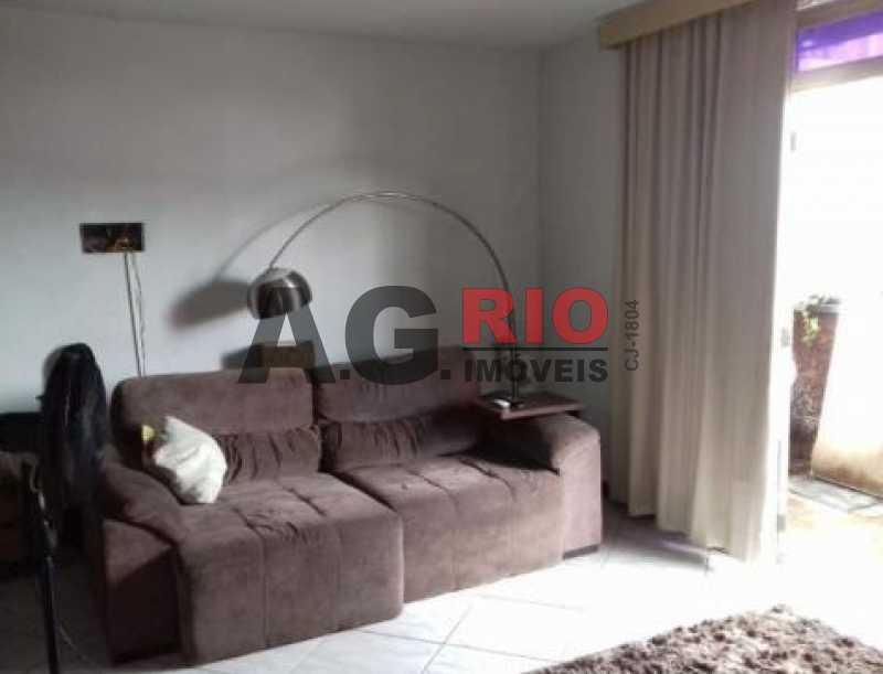 Sala - Cobertura 4 quartos à venda Rio de Janeiro,RJ - R$ 1.280.000 - FRCO40001 - 4