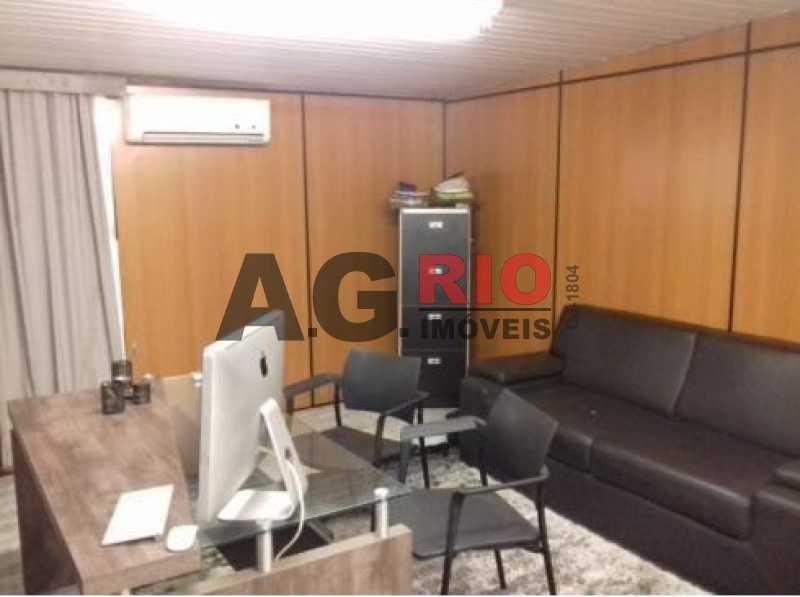 Escritório - Cobertura 4 quartos à venda Rio de Janeiro,RJ - R$ 1.280.000 - FRCO40001 - 11