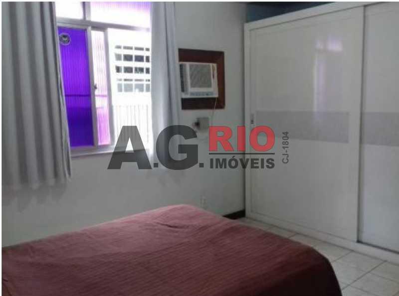 Quarto3 - Cobertura 4 quartos à venda Rio de Janeiro,RJ - R$ 1.280.000 - FRCO40001 - 9