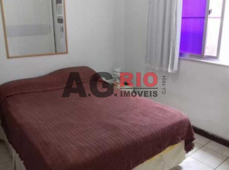 Quarto3 - Cobertura 4 quartos à venda Rio de Janeiro,RJ - R$ 1.280.000 - FRCO40001 - 10