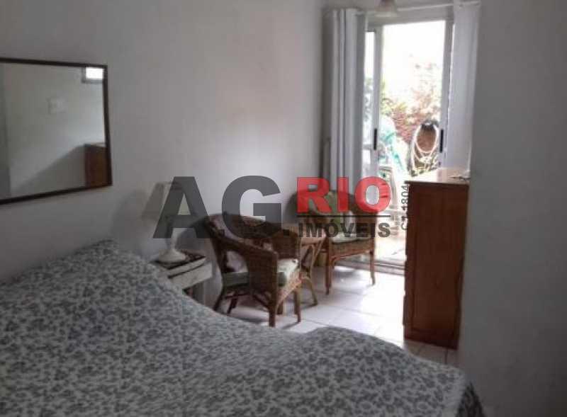 Quarto2 - Cobertura 4 quartos à venda Rio de Janeiro,RJ - R$ 1.280.000 - FRCO40001 - 7