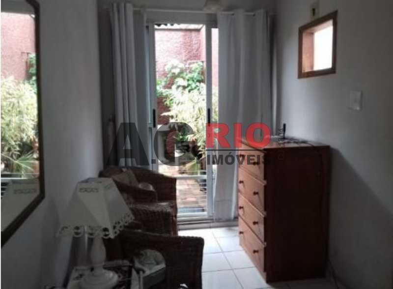 Quarto2 - Cobertura 4 quartos à venda Rio de Janeiro,RJ - R$ 1.280.000 - FRCO40001 - 8