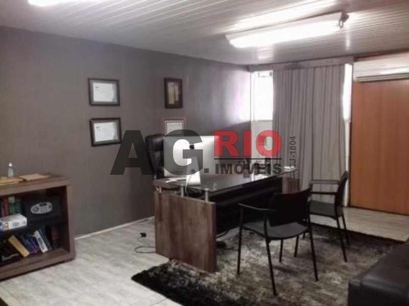 Escritório - Cobertura 4 quartos à venda Rio de Janeiro,RJ - R$ 1.280.000 - FRCO40001 - 12