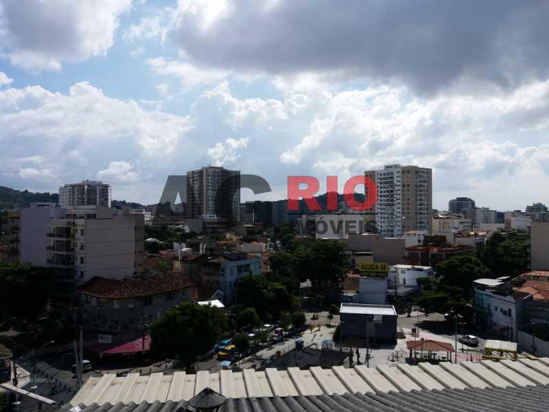 Vista indevassável - Cobertura 4 quartos à venda Rio de Janeiro,RJ - R$ 1.280.000 - FRCO40001 - 24