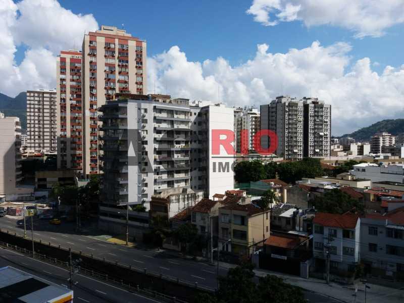 Vista panorâmica - Cobertura 4 quartos à venda Rio de Janeiro,RJ - R$ 1.280.000 - FRCO40001 - 25