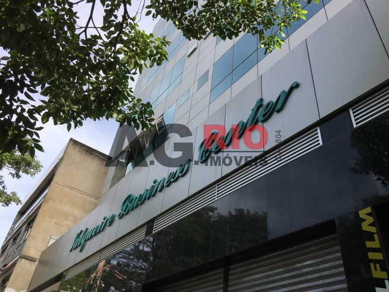 1 - Sala Comercial Rio de Janeiro,Vila Valqueire,RJ Para Alugar,34m² - VVSL00010 - 11