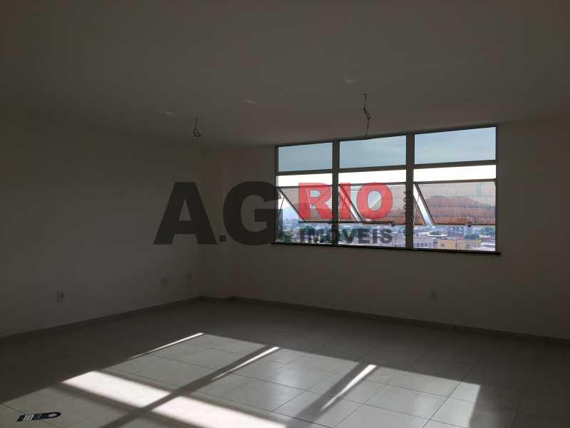 2 - Sala Comercial Rio de Janeiro,Vila Valqueire,RJ Para Alugar,34m² - VVSL00010 - 3