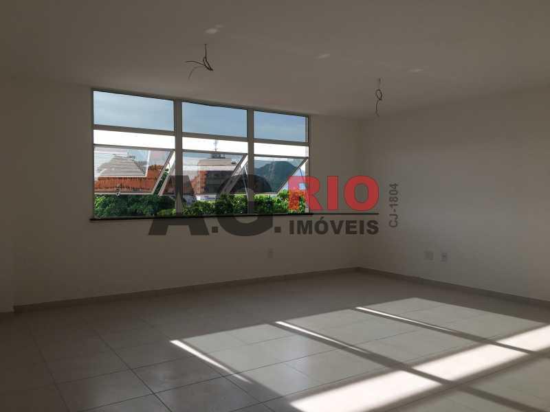 3 - Sala Comercial Rio de Janeiro,Vila Valqueire,RJ Para Alugar,34m² - VVSL00010 - 4
