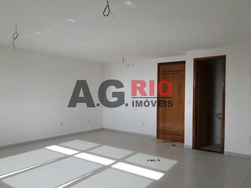 4 - Sala Comercial Rio de Janeiro,Vila Valqueire,RJ Para Alugar,34m² - VVSL00010 - 5