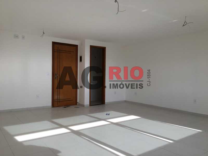 5 - Sala Comercial Rio de Janeiro,Vila Valqueire,RJ Para Alugar,34m² - VVSL00010 - 6