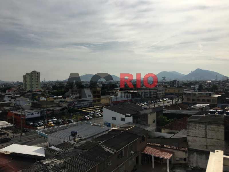 8 - Sala Comercial Rio de Janeiro,Vila Valqueire,RJ Para Alugar,34m² - VVSL00010 - 9