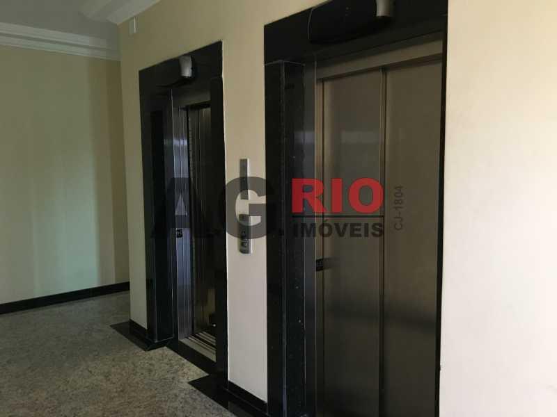 9 - Sala Comercial Rio de Janeiro,Vila Valqueire,RJ Para Alugar,34m² - VVSL00010 - 10