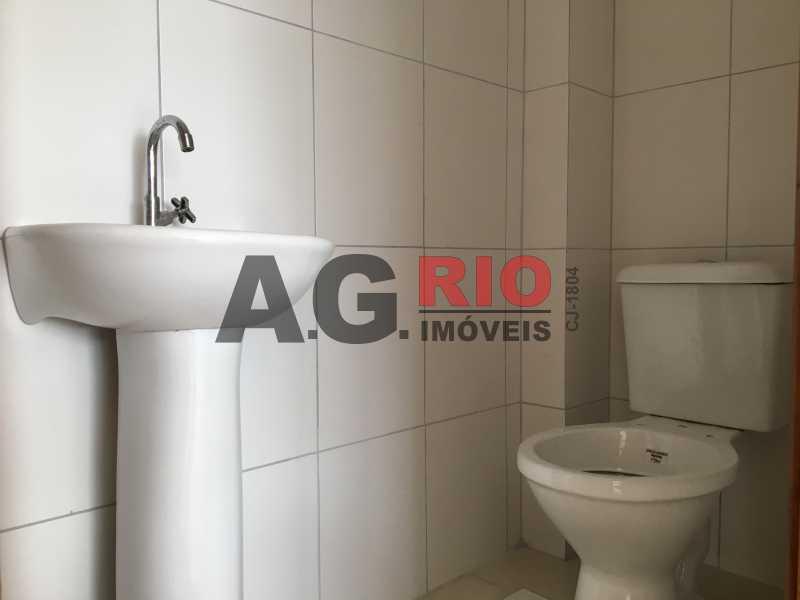6 - Sala Comercial 31m² para alugar Rio de Janeiro,RJ - R$ 900 - VVSL00011 - 8
