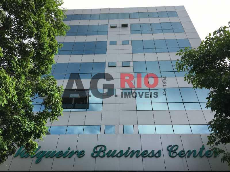 10 - Sala Comercial 31m² para alugar Rio de Janeiro,RJ - R$ 900 - VVSL00011 - 3