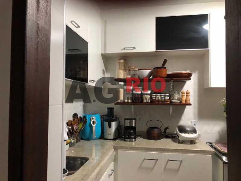 WhatsApp Image 2019-04-24 at 1 - Apartamento 2 quartos à venda Rio de Janeiro,RJ - R$ 325.000 - TQAP20318 - 7