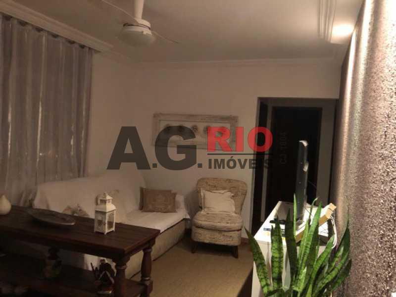 WhatsApp Image 2019-04-24 at 1 - Apartamento 2 quartos à venda Rio de Janeiro,RJ - R$ 325.000 - TQAP20318 - 3