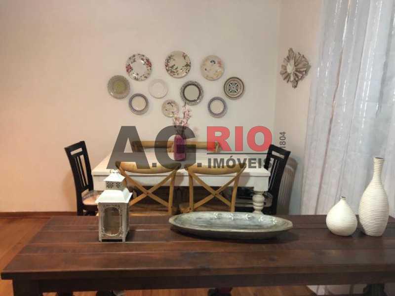WhatsApp Image 2019-04-24 at 1 - Apartamento 2 quartos à venda Rio de Janeiro,RJ - R$ 325.000 - TQAP20318 - 4