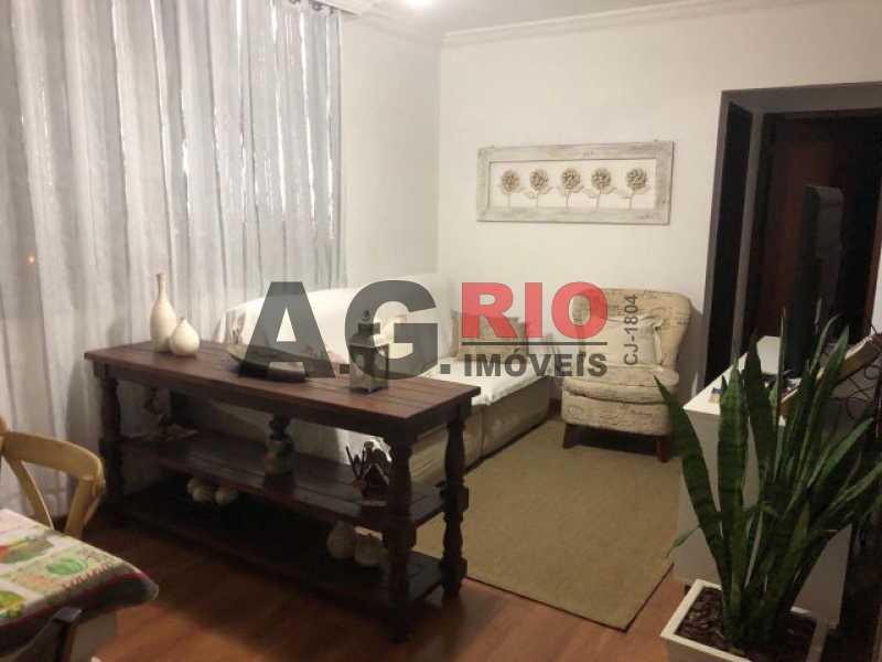 WhatsApp Image 2019-04-24 at 1 - Apartamento 2 quartos à venda Rio de Janeiro,RJ - R$ 325.000 - TQAP20318 - 1
