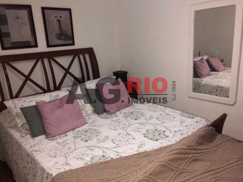 WhatsApp Image 2019-04-24 at 1 - Apartamento 2 quartos à venda Rio de Janeiro,RJ - R$ 325.000 - TQAP20318 - 10