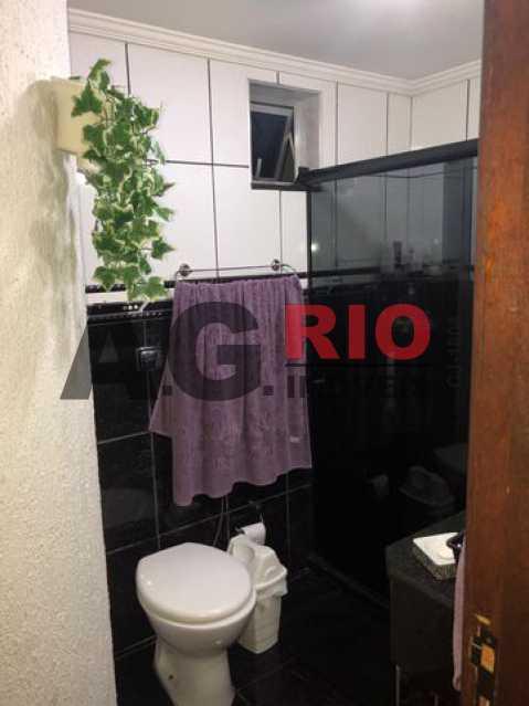 WhatsApp Image 2019-04-24 at 1 - Apartamento 2 quartos à venda Rio de Janeiro,RJ - R$ 325.000 - TQAP20318 - 16