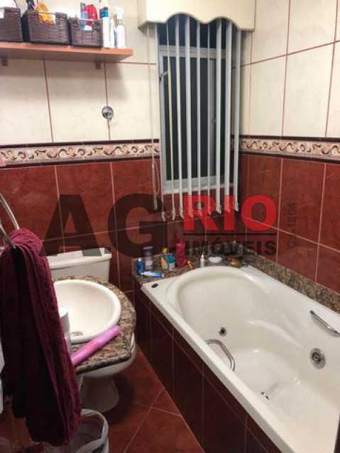 WhatsApp Image 2019-04-24 at 1 - Apartamento 2 quartos à venda Rio de Janeiro,RJ - R$ 325.000 - TQAP20318 - 9