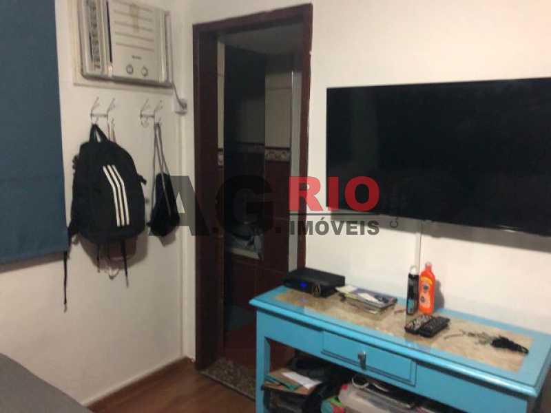 WhatsApp Image 2019-04-24 at 1 - Apartamento 2 quartos à venda Rio de Janeiro,RJ - R$ 325.000 - TQAP20318 - 13