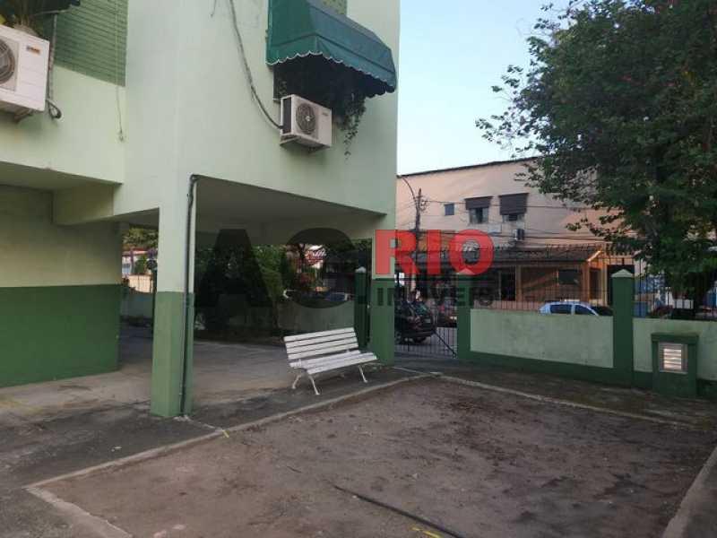 WhatsApp Image 2019-04-29 at 1 - Apartamento 2 quartos à venda Rio de Janeiro,RJ - R$ 325.000 - TQAP20318 - 15
