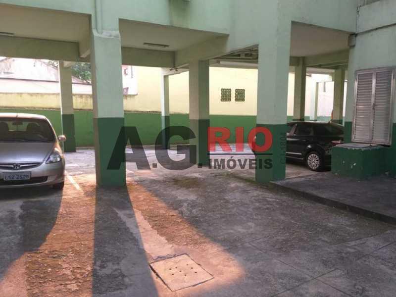 WhatsApp Image 2019-04-29 at 1 - Apartamento 2 quartos à venda Rio de Janeiro,RJ - R$ 325.000 - TQAP20318 - 18