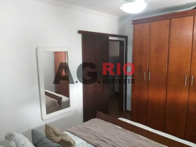 WhatsApp Image 2019-04-29 at 1 - Apartamento 2 quartos à venda Rio de Janeiro,RJ - R$ 325.000 - TQAP20318 - 12