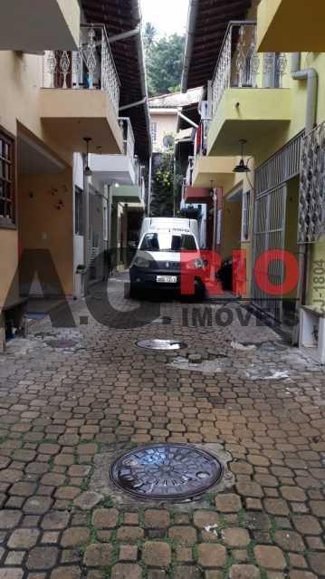 WhatsApp Image 2019-05-02 at 0 - Casa em Condomínio 3 quartos à venda Rio de Janeiro,RJ - R$ 250.000 - VVCN30053 - 1