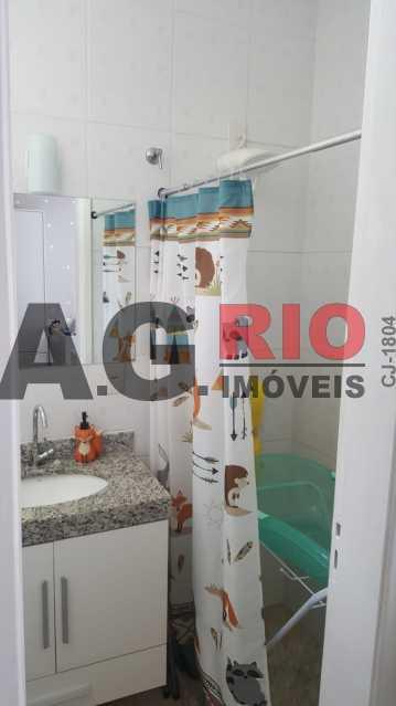 WhatsApp Image 2019-05-07 at 1 - Casa 2 quartos à venda Rio de Janeiro,RJ - R$ 345.000 - VVCA20042 - 10