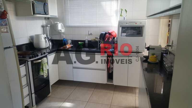 WhatsApp Image 2019-05-07 at 1 - Casa 2 quartos à venda Rio de Janeiro,RJ - R$ 345.000 - VVCA20042 - 7