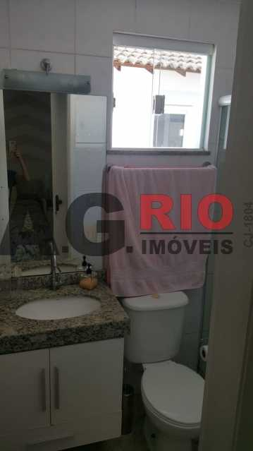 WhatsApp Image 2019-05-07 at 1 - Casa 2 quartos à venda Rio de Janeiro,RJ - R$ 345.000 - VVCA20042 - 11