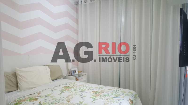WhatsApp Image 2019-05-07 at 1 - Casa 2 quartos à venda Rio de Janeiro,RJ - R$ 345.000 - VVCA20042 - 8