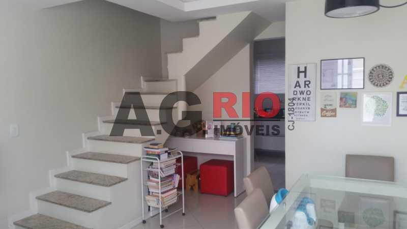WhatsApp Image 2019-05-15 at 1 - Casa 2 quartos à venda Rio de Janeiro,RJ - R$ 345.000 - VVCA20042 - 5