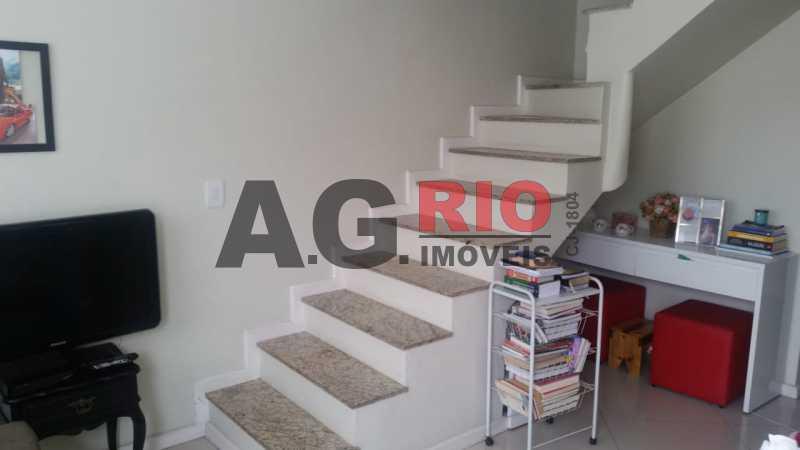 WhatsApp Image 2019-05-15 at 1 - Casa 2 quartos à venda Rio de Janeiro,RJ - R$ 345.000 - VVCA20042 - 6